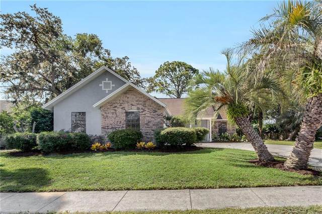 1421 Fairway Oaks Dr, Casselberry, FL 32707 (MLS #O5882225) :: GO Realty