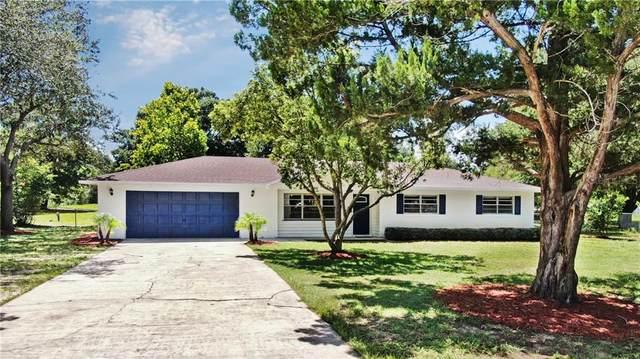 12345 Hancock Road, Clermont, FL 34711 (MLS #O5882237) :: Dalton Wade Real Estate Group