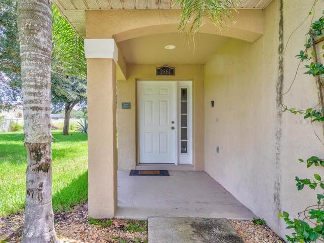 2861 Kokomo Loop, Haines City, FL 33844 (MLS #O5882240) :: Team Bohannon Keller Williams, Tampa Properties