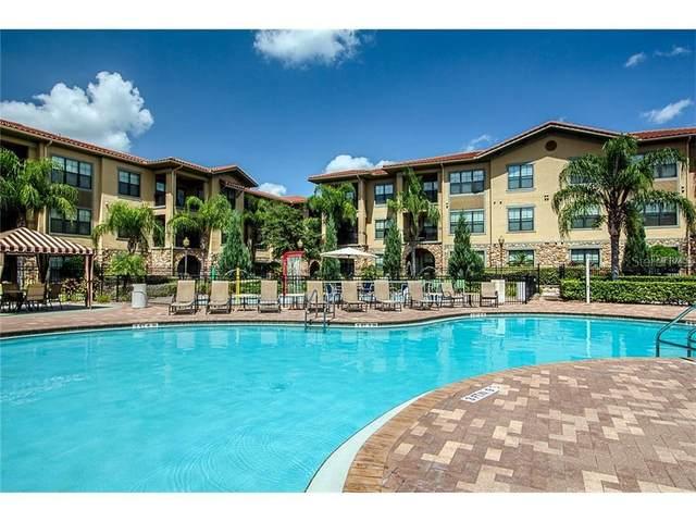 903 Charo Parkway #834, Davenport, FL 33897 (MLS #O5882246) :: Team Bohannon Keller Williams, Tampa Properties