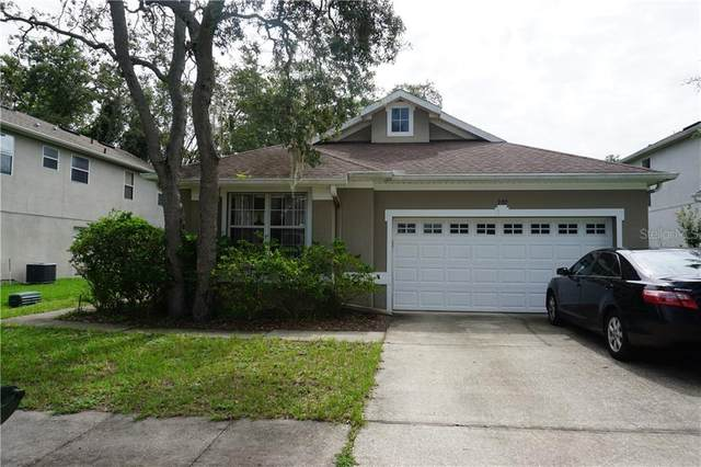 700 Neumann Village Court, Ocoee, FL 34761 (MLS #O5882253) :: Team Bohannon Keller Williams, Tampa Properties