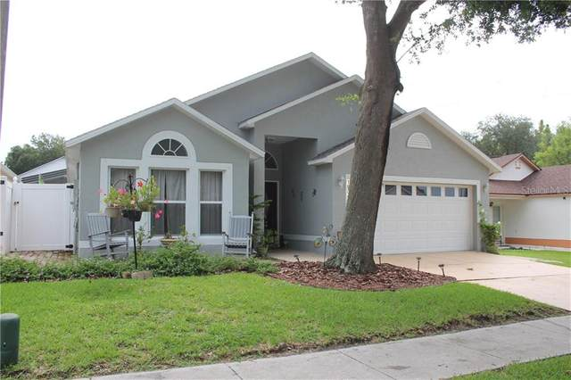 16047 Dorchester Boulevard, Clermont, FL 34714 (MLS #O5882256) :: Key Classic Realty