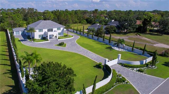 9101 Kilgore Road, Orlando, FL 32836 (MLS #O5882261) :: Rabell Realty Group