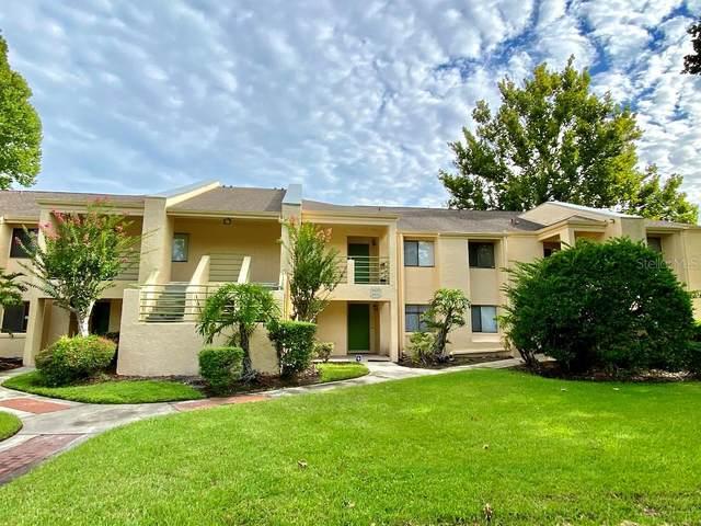 4416 S Lake Orlando Parkway #3, Orlando, FL 32808 (MLS #O5882265) :: Key Classic Realty