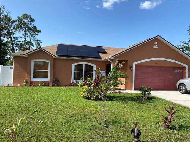 318 Marquee Drive, Kissimmee, FL 34758 (MLS #O5882277) :: Keller Williams on the Water/Sarasota