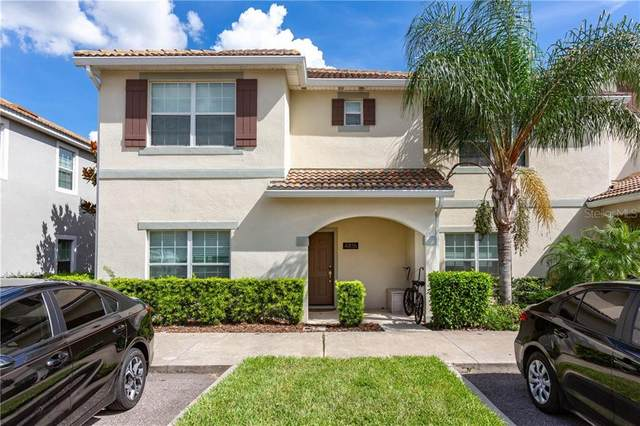 4816 Brier Rose Lane, Kissimmee, FL 34746 (MLS #O5882290) :: Griffin Group