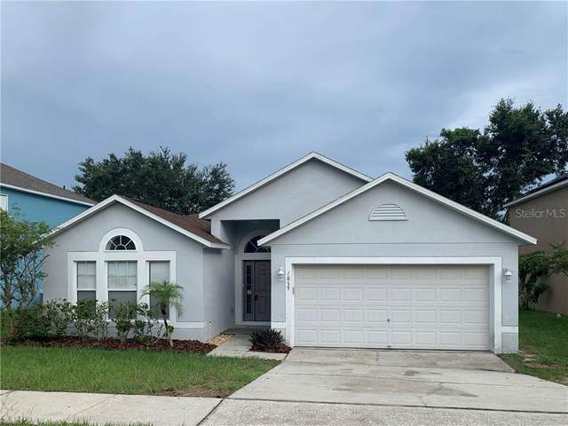 1039 Ronlin Street, Haines City, FL 33844 (MLS #O5882298) :: Griffin Group