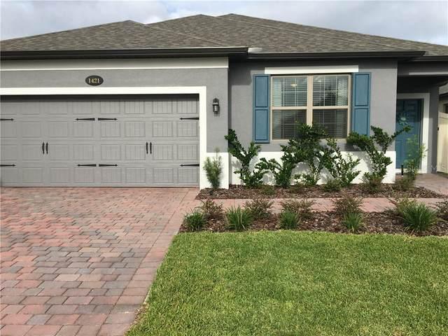 1421 Clear Brook Place, Saint Cloud, FL 34772 (MLS #O5882299) :: Cartwright Realty