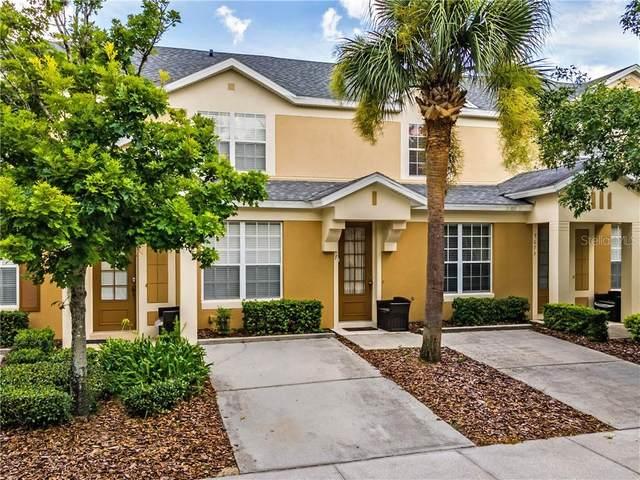 7677 Sir Kaufmann Court, Kissimmee, FL 34747 (MLS #O5882328) :: Team Bohannon Keller Williams, Tampa Properties
