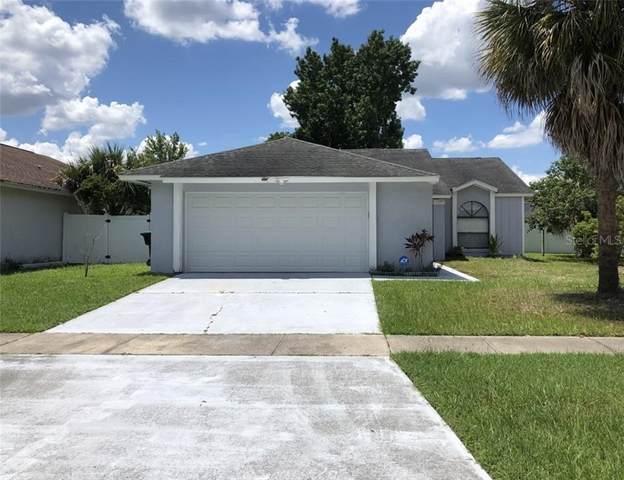 12528 Majorama Drive, Orlando, FL 32837 (MLS #O5882333) :: Team Bohannon Keller Williams, Tampa Properties