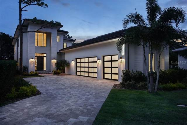 9681 Bryanston Drive, Orlando, FL 32827 (MLS #O5882344) :: Premier Home Experts