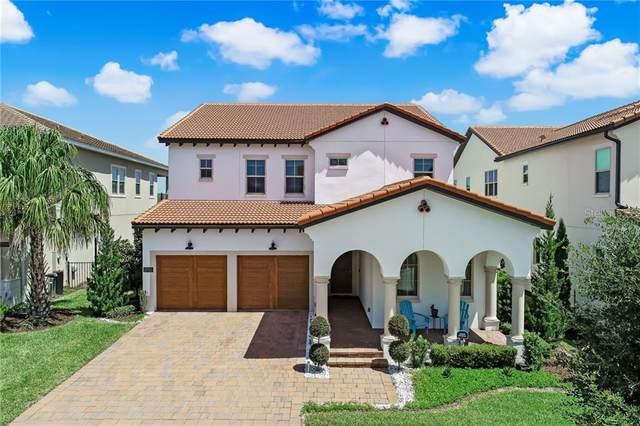 15763 Shorebird Lane, Winter Garden, FL 34787 (MLS #O5882351) :: Team Bohannon Keller Williams, Tampa Properties