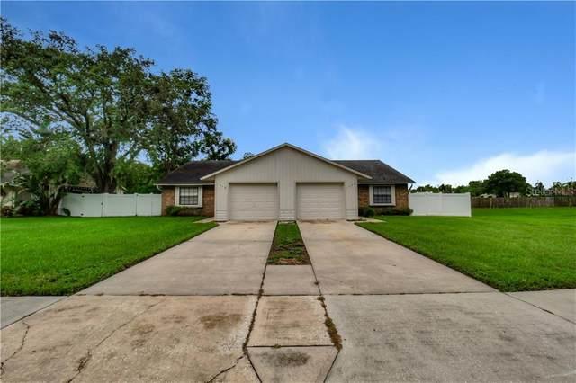 1418 Pleasant Oak Lane, Orlando, FL 32804 (MLS #O5882358) :: Key Classic Realty