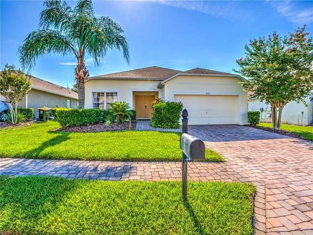 818 Kildrummy Drive, Davenport, FL 33896 (MLS #O5882372) :: Team Bohannon Keller Williams, Tampa Properties