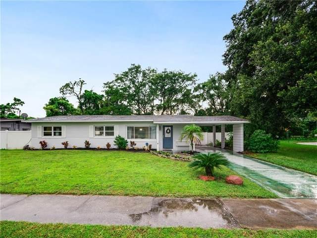 2329 Elsinore Avenue, Winter Park, FL 32792 (MLS #O5882387) :: Team Bohannon Keller Williams, Tampa Properties