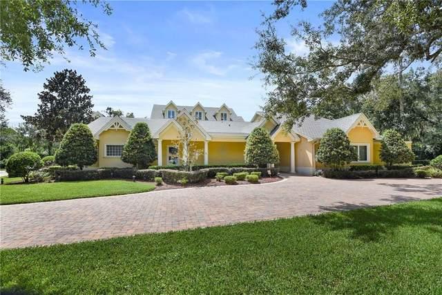 606 Morgan Street, Winter Springs, FL 32708 (MLS #O5882391) :: Real Estate Chicks