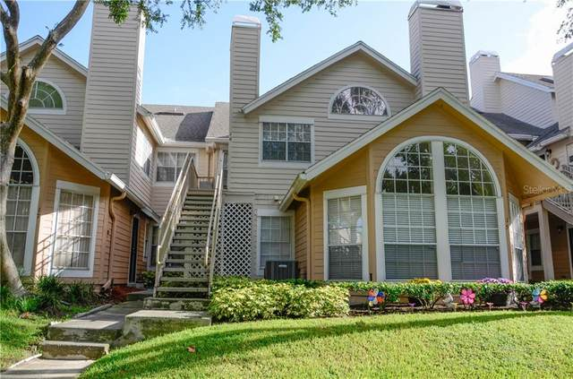 575 Bloomington Court #16, Altamonte Springs, FL 32714 (MLS #O5882408) :: Rabell Realty Group