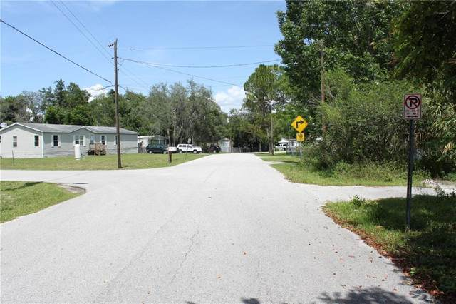 12410 Clear Lake Drive, New Port Richey, FL 34654 (MLS #O5882413) :: Bustamante Real Estate