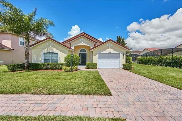 236 Robin Road, Davenport, FL 33896 (MLS #O5882414) :: Team Bohannon Keller Williams, Tampa Properties