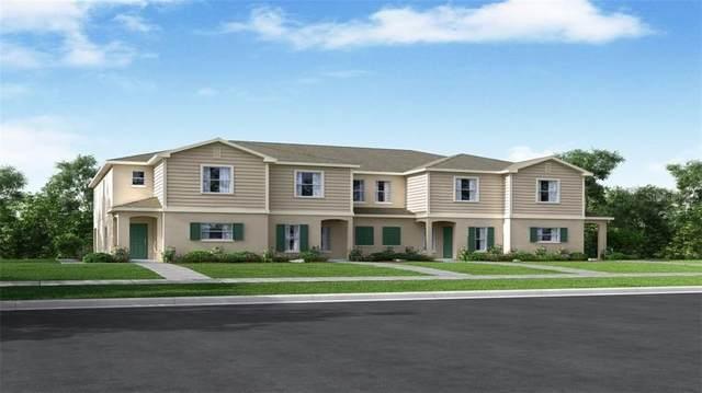 4761 Coral Castle Drive, Kissimmee, FL 34746 (MLS #O5882417) :: Zarghami Group