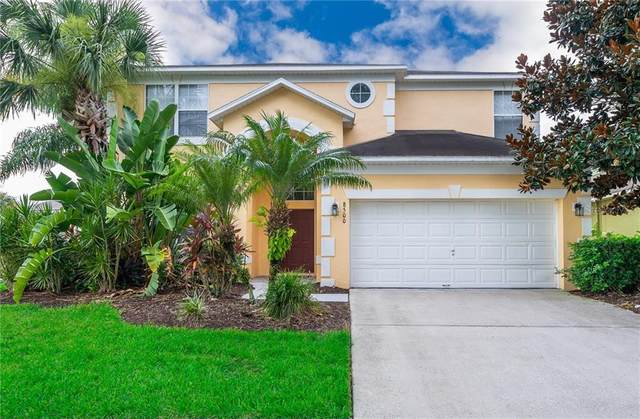 Address Not Published, Kissimmee, FL 34747 (MLS #O5882423) :: Florida Real Estate Sellers at Keller Williams Realty
