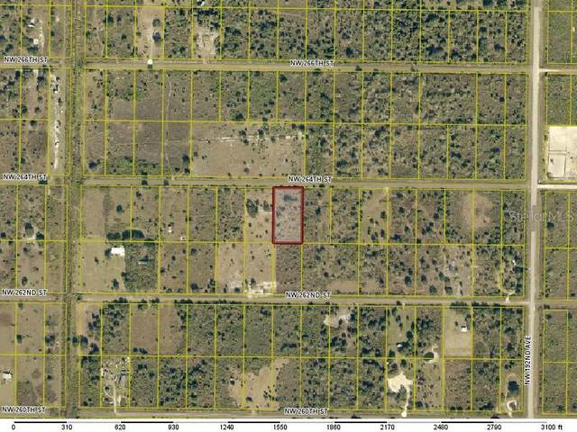 19628 NW 264TH Street, Okeechobee, FL 34972 (MLS #O5882424) :: Premium Properties Real Estate Services