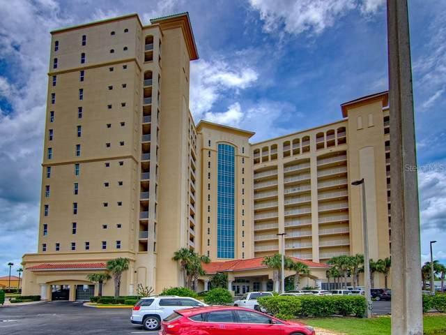 2801 S Ridgewood Avenue #903, South Daytona, FL 32119 (MLS #O5882426) :: Team Bohannon Keller Williams, Tampa Properties