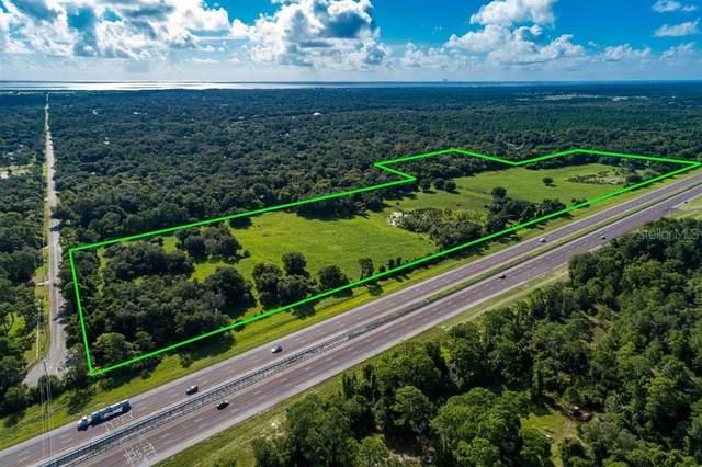 Interstate 95 & Burkholm Road, Mims, FL 32754 (MLS #O5882437) :: Premier Home Experts