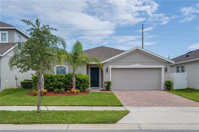 3525 Gretchen Drive, Ocoee, FL 34761 (MLS #O5882438) :: Team Bohannon Keller Williams, Tampa Properties