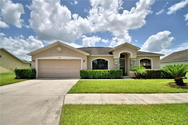 1795 Williamsburg Drive, Bartow, FL 33830 (MLS #O5882450) :: GO Realty