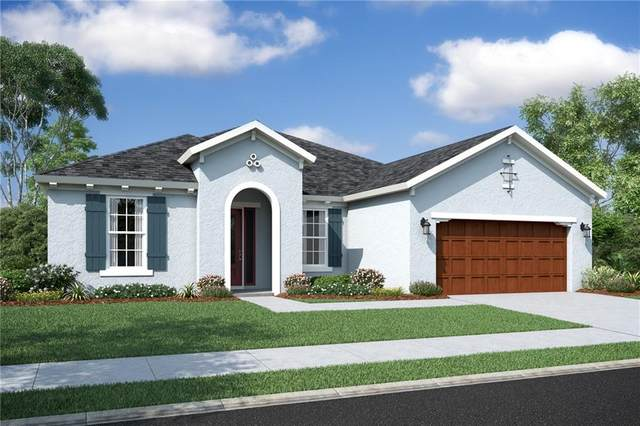5315 Gavella Cove, Palmetto, FL 34221 (MLS #O5882455) :: Medway Realty