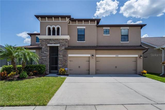 3010 Boating Boulevard, Kissimmee, FL 34746 (MLS #O5882465) :: GO Realty