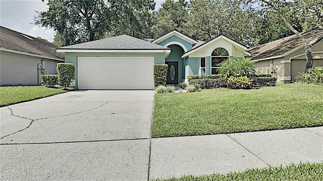 1417 Woodfield Oaks Drive, Apopka, FL 32703 (MLS #O5882467) :: Team Bohannon Keller Williams, Tampa Properties