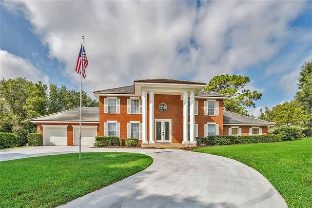24 Bow Court, Haines City, FL 33844 (MLS #O5882477) :: Premium Properties Real Estate Services