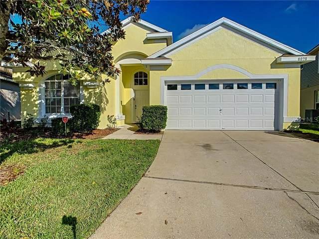 8070 King Palm Circle, Kissimmee, FL 34747 (MLS #O5882481) :: Cartwright Realty