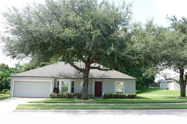 1204 Welch Hill Circle, Apopka, FL 32712 (MLS #O5882482) :: Premium Properties Real Estate Services