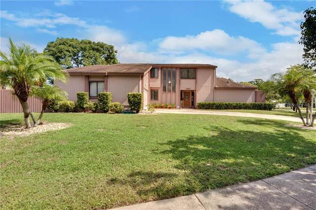 1567 Sugarwood Circle, Winter Park, FL 32792 (MLS #O5882487) :: Team Bohannon Keller Williams, Tampa Properties