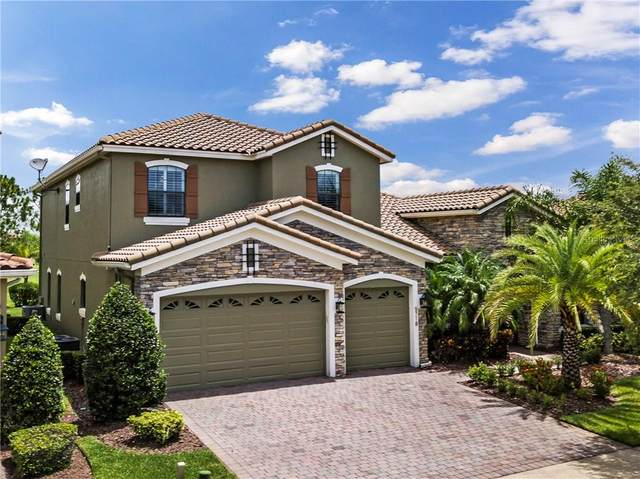 9718 Hatton Circle, Orlando, FL 32832 (MLS #O5882491) :: The Light Team
