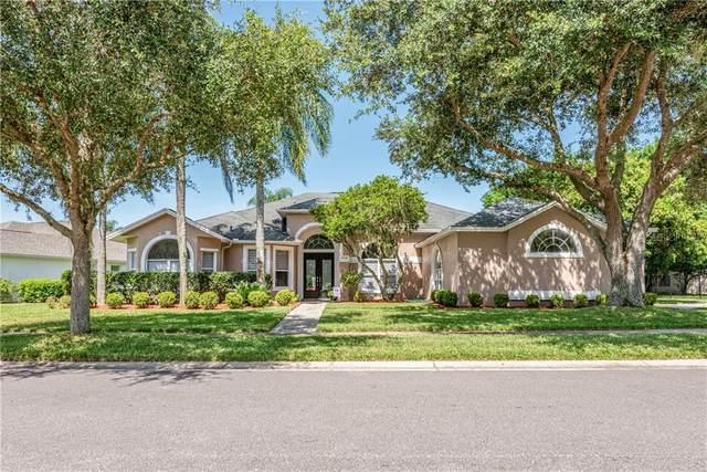4518 Lake Calabay Drive, Orlando, FL 32837 (MLS #O5882492) :: New Home Partners