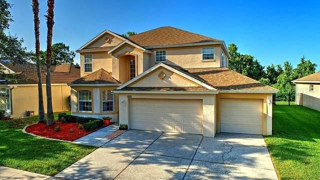 13909 Eylewood Drive, Winter Garden, FL 34787 (MLS #O5882517) :: Cartwright Realty