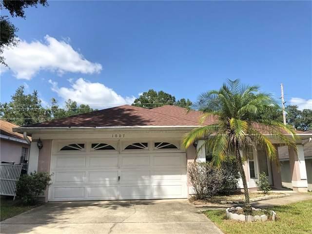 1007 Royal Oaks Drive, Apopka, FL 32703 (MLS #O5882520) :: Team Bohannon Keller Williams, Tampa Properties