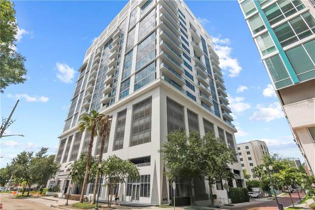 260 S Osceola Avenue #809, Orlando, FL 32801 (MLS #O5882531) :: Alpha Equity Team