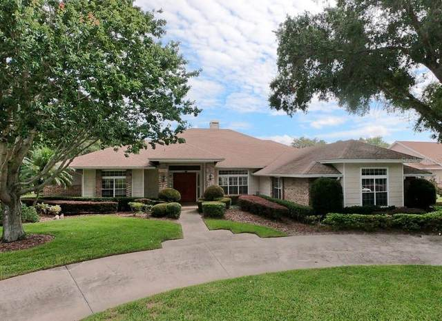 8209 Courtleigh Drive, Orlando, FL 32835 (MLS #O5882533) :: Team Borham at Keller Williams Realty