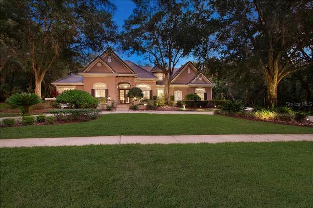 3489 Oak Knoll Point, Lake Mary, FL 32746 (MLS #O5882540) :: BuySellLiveFlorida.com