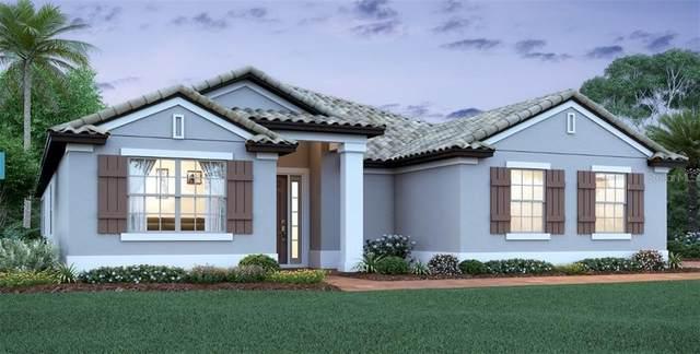 801 Riviera Bella Drive, Debary, FL 32713 (MLS #O5882545) :: Premier Home Experts