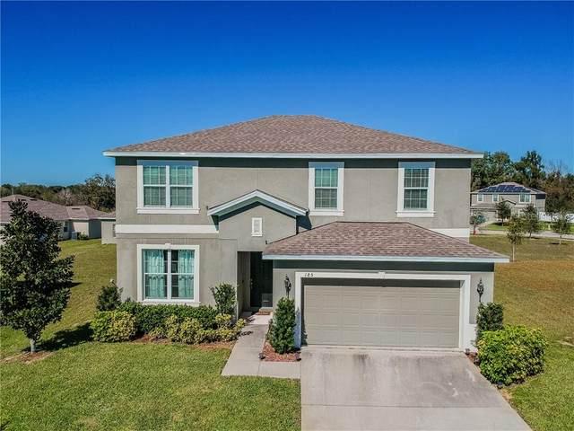 185 Maudehelen Street, Apopka, FL 32703 (MLS #O5882547) :: Team Bohannon Keller Williams, Tampa Properties