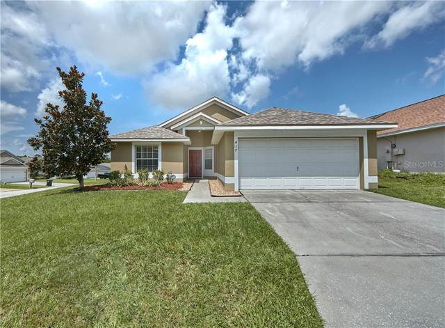 437 Quimby Drive, Davenport, FL 33897 (MLS #O5882548) :: Gate Arty & the Group - Keller Williams Realty Smart