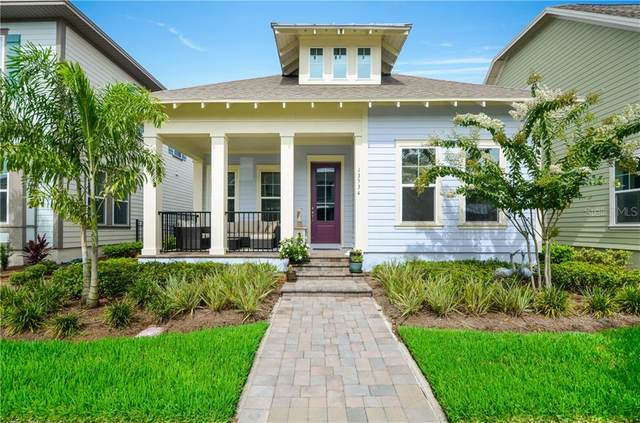 13534 Granger Avenue, Orlando, FL 32827 (MLS #O5882552) :: New Home Partners