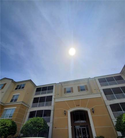 3368 Robert Trent Jones Drive #202, Orlando, FL 32835 (MLS #O5882553) :: Globalwide Realty