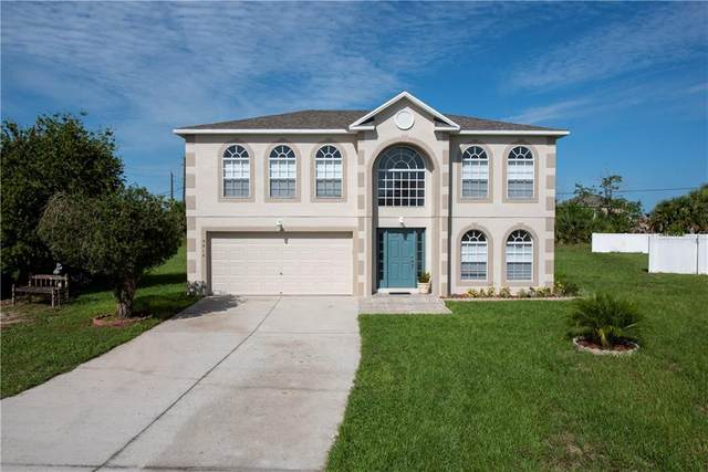 5916 Royal Hills Circle, Winter Haven, FL 33881 (MLS #O5882574) :: GO Realty